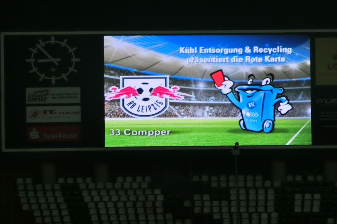 2015年3月9日カールスルーエSC – RBライプツィヒ Karlsruher SC – RB ...